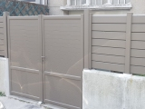 Portails Nantes : 25 Rue de l'Ouchette 44000 NANTES