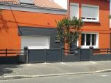 Portails Nantes : R�alisation rue Guiotton � NANTES