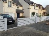 Portails Nantes : R�alisation rue du Bois Rabillard � NANTES