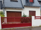 Portails Nantes : R�alisation 19 Rue du Senat 44 000 NANTES