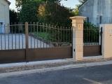 Portails Nantes : 1 Rue Jean Mermoz 44340 BOUGUENAIS LES COUETS