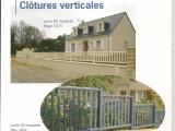 Clotures Nantes